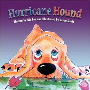 Hurricane Hound by Gia Lee