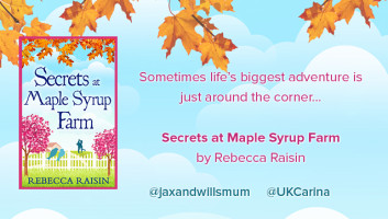 Secrets at Maple Syrup Farm poster