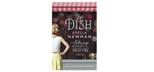 The Dish by Stella Newman.feature image