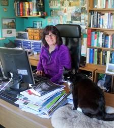 Where Alison Writes