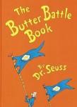 the butter battle by dr seuss