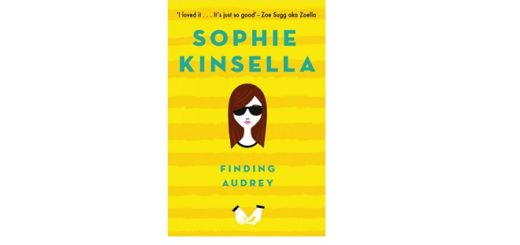 Feature Image - Finding Audrey