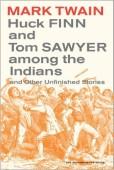 Tom Sawyer unfinished books