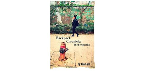 Feature Image - Backpack Chronicles The Perspective by Adam Que