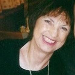 Anne Turner Coppola