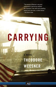 Carrying by Theodore Weesner