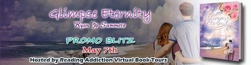 Glimpse Eternity Banner