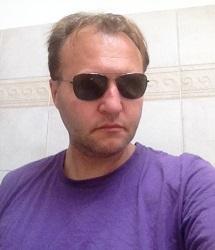 Nik Krasno
