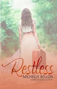 Restless by Michelle Bellon