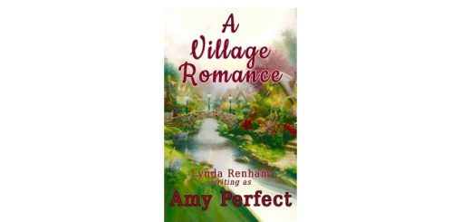 Feature Image - A Village Romance by Lynda Renham