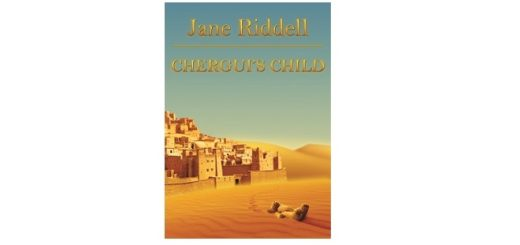 Feature Image - Chergui's Child - Jane Riddell