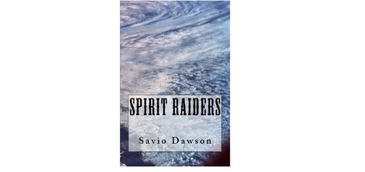 Feature Image - Spirit Raiders by Savio Dawson