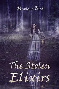 Feature Image - The Stolen Exilirs by Monique Bird