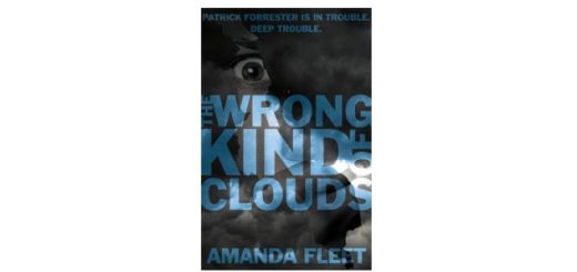 Feature Image - The Wrong Kind of Clouds cover