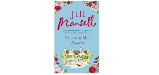 Feature Image - You and me, Always by Jill Mansell