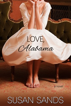 Love Alabama by Susan Sands
