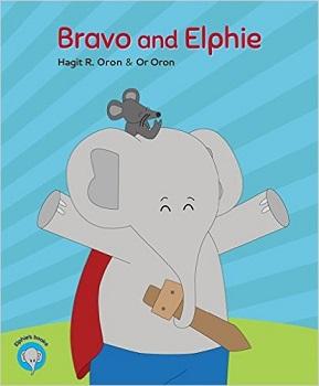 Bravo and Elphie