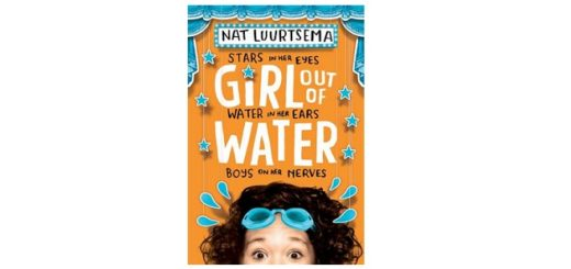 Feature Image - Girl out of Water