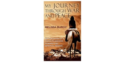 Feature Image - My Journey through war and peace by melissa burch