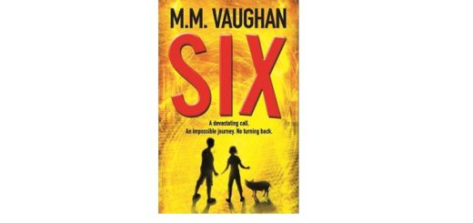 Feature Image - Six by M.M Vaughan