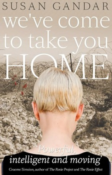 We've Come to Take You Home book cover