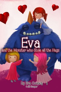 Eva and the monsters