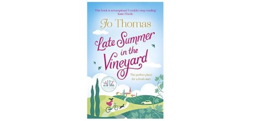 Feature Image - Late Summer at the Vineyard