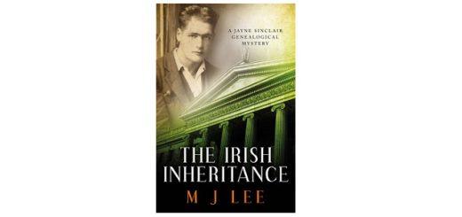 Feature Image - The Irish Inheritance