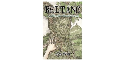 Feature Image - Beltane by Alys West