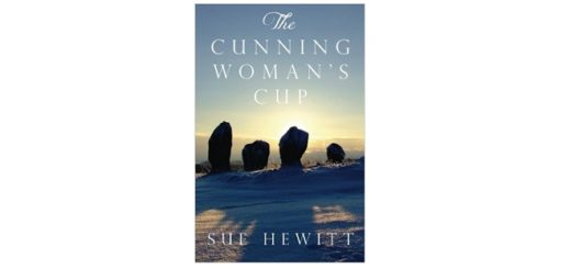 Feature Image - The Cunning Woman's Cup by Sue Hewitt