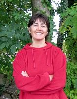 Mary Murphy author