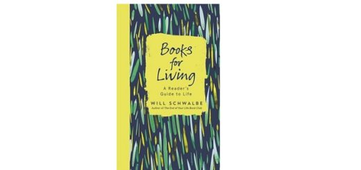 Feature Image - Books for Living by Will Schwalbe