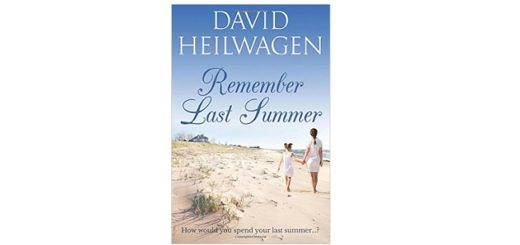 Feature Image - Remember last Summer by David Heliwagen