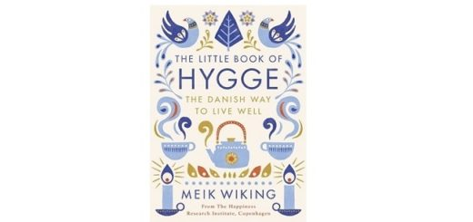 Feature Image - The Little Book of Hygge by Meik Wiking