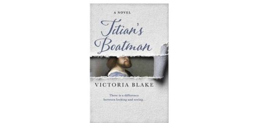Feature Image - Titian's Boatman by Victoria Blake
