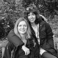 Katherine and Elizabeth Corr