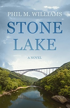 Stone Lake by Phil M Williams