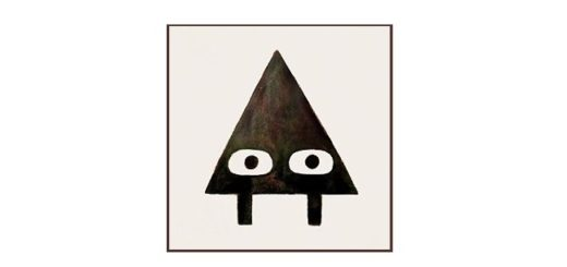 Feature Image - Triangle by Jon Klassen