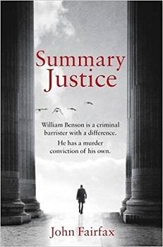 Summary Justice by John Fairfax