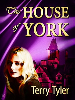 The House of York by Terry Tyler