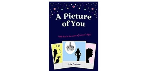Feature Image - A Picture of You by Jolie Davison