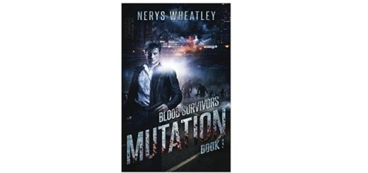Feature Image - Mutation by Nerys Wheatley