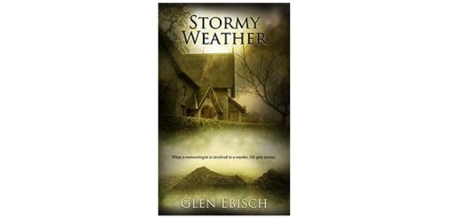 Feature Image - Stormy Weather by Glen Ebisch