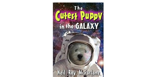 Feature Image - The Cutest Puppy in the Galaxy by Neil Roy McFarlane