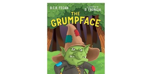 Feature Image - The Grumpface by BCR Fegan
