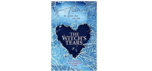 Feature Image - The Witch's Tears by Corr Sisters