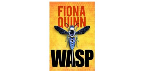 Feature Image - Wasp by Fiona Quinn