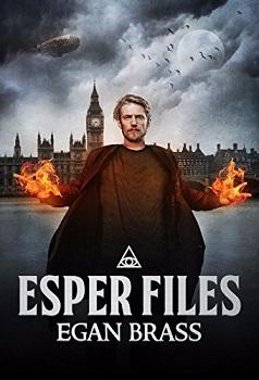 Esper Files by Egan Brass
