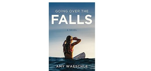 Feature Image - Going over the falls by Amy Waeschle