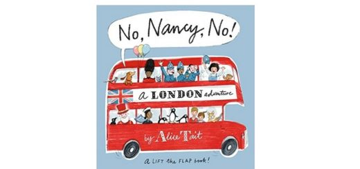 Feature Image - No Nancy No by Alice Tait